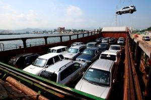 Japan, like EU, reports Russian car-recycling fee to WTO